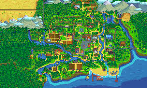 Mod Stardew Valley Expanded